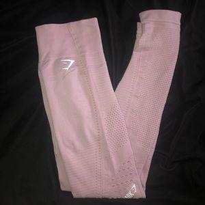 Gymshark flawless knit
